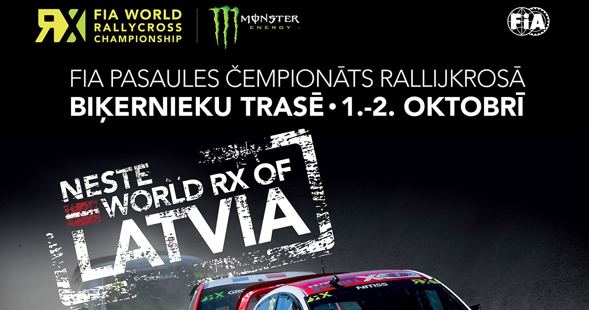 NESTE WORLD RX OF LATVIA