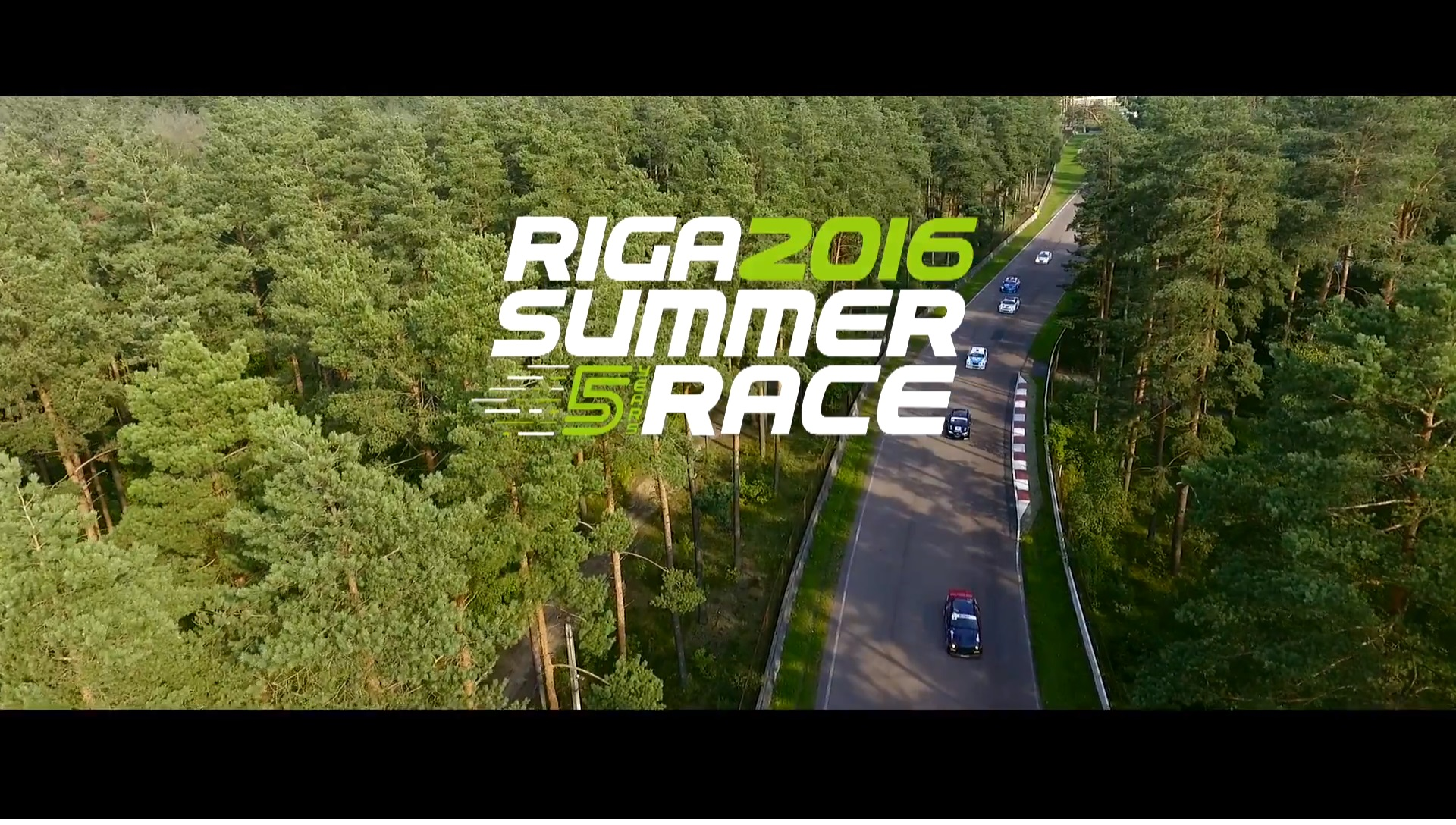 Riga Summer race ENEOS OIL 6H RACE