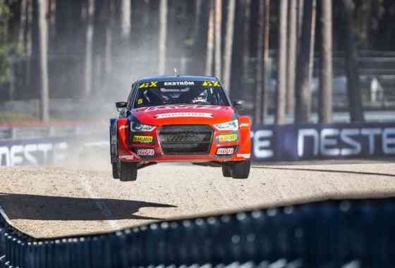 Neste World RX of Riga | Supercar Final 2020