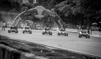 Biķernieku Motorsporta festivālā vairāk nekā 100 sacensību starti