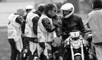 Biķernieku trasē notiks drošas motobraukšanas konsultācijas