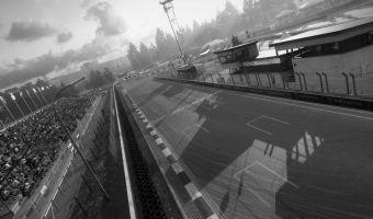 Biķernieku rallijkrosa trase iekļauta datorspēlē Dirt rally 2.0