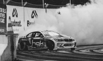 Baltijas drifta sezonas noslēgumā tiks braukta Eiropas drifta čempionāta konfigurācija un noskaidrots Baltijas drifta čempions.