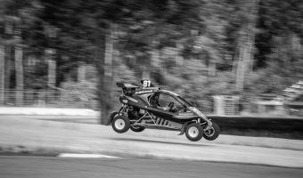 """""""Biķernieku Motorsporta Festivāls"""" pulcēs vairāk nekā 140 dalībniekus no dažādām Ziemeļeiropas valstīm"""