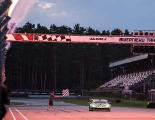 Biķernieku trasē tiks noskaidroti autošosejas čempioni