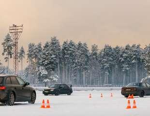 CSDD drošas braukšanas konsultācijas apmeklējuši vairāk nekā 500 autovadītāju