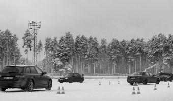 Vairāk nekā 700 autovadītāju uzlabojuši savas braukšanas prasmes ziemas apstākļos