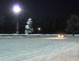 Bezmaksas drošas ziemas braukšanas konsultācijas Latvijas reģionos: Rēzeknē, Gulbenē un Talsos