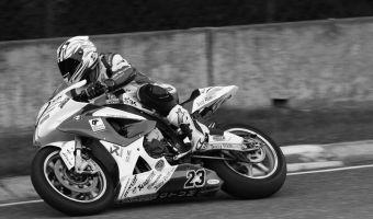 Noslēdzies Latvijas atklātā čempionāta motošosejā 4. posms Biķerniekos