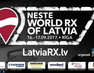 NESTE WORLD RX OF LATVIA 2017