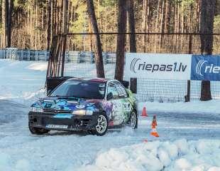 Rīgas Ziemas kausa sezonas noslēguma sacensības